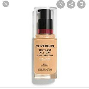 Covergirl outlast - soft honey